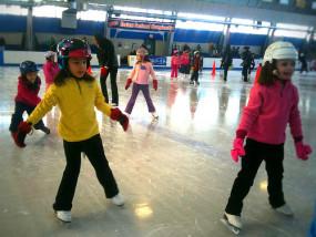 Skating Jan 2011