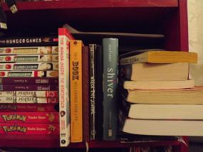 From my bookshelf