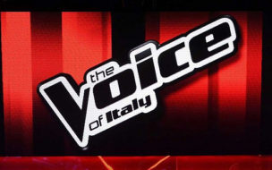 I quattro finalisti di The Voice of Italy 2016